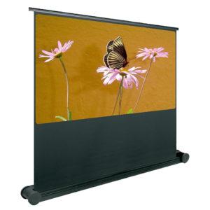Butterfly mobile - Pantallas portátiles