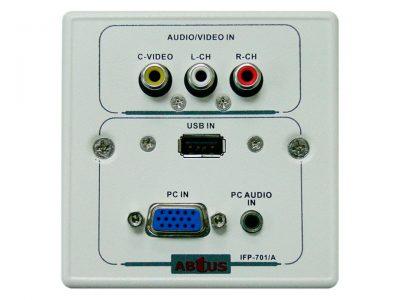 Cajas de conexiones IFP-701-A
