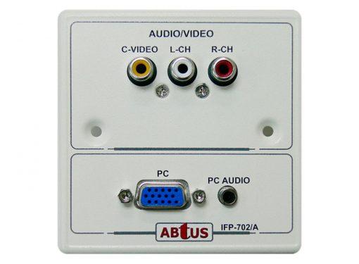 Caja de conexiones IFP-702-A