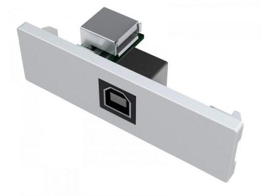 Placas modulares - Conectividad