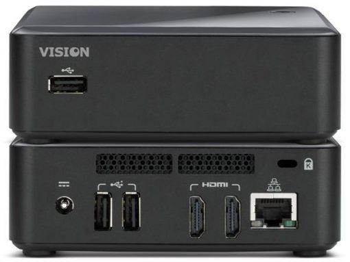 Vision Media Player